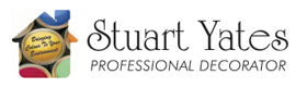 Stuart Yates Decor Logo